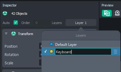 install lens studio keyboard